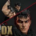 ミュージアムマスターライン ベルセルク ガッツ(黒い剣士) DX版