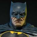 ミュージアムマスターライン バットマン:ダークナイトⅢマスターレース バットマン