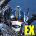 プレミアムマスターライン ビーストウォーズ 超生命体トランスフォーマー コンボイ EX版