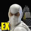 プレミアムマスターライン G.I.ジョー ストームシャドー EX版