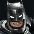 アルティメットジオラママスターライン バットマン:ダークナイト ・リターンズ バットマンVSスーパーマン
