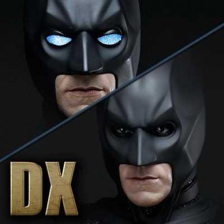 HDミュージアムマスターライン ダークナイト バットマン DX版