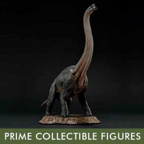 プライムコレクタブルフィギュア ジュラシック・パーク ブラキオサウルス