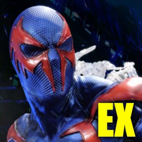 プレミアムマスターライン スパイダーマン2099 スパイダーマン2099 EX版