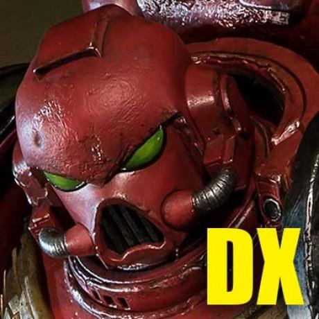プレミアムマスターライン ウォーハンマー40,000:ドーンオブウォー3 スペース・マリーン ブラッド・レイヴン DX版