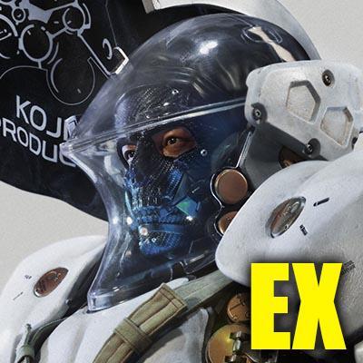 HDミュージアムマスターライン コジマプロダクション ルーデンス EX版