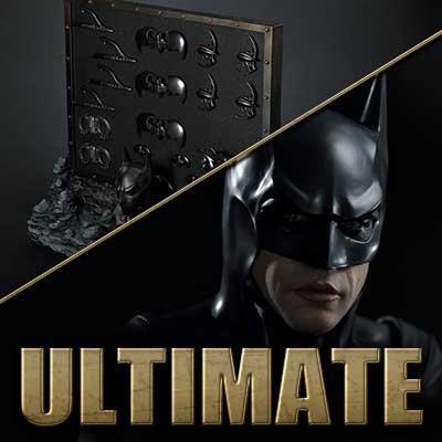 ミュージアムマスターライン バットマン フォーエバー バットマン アルティメットボーナス版