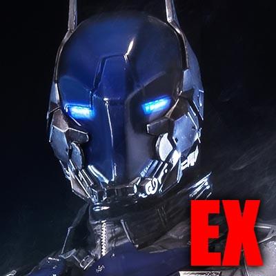 ミュージアムマスターライン バットマン:アーカム・ナイト アーカム・ナイト EX版