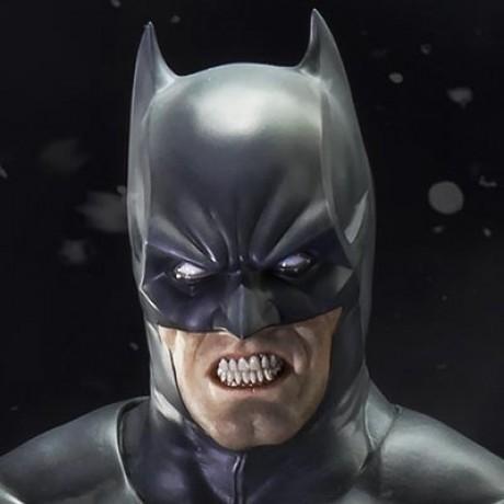 ミュージアムマスターライン バットマン:アーカム・ビギンズ バットマン・ノエル