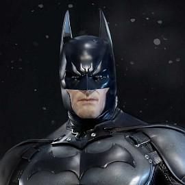 ミュージアムマスターライン バットマン:アーカム・ビギンズ バットマン