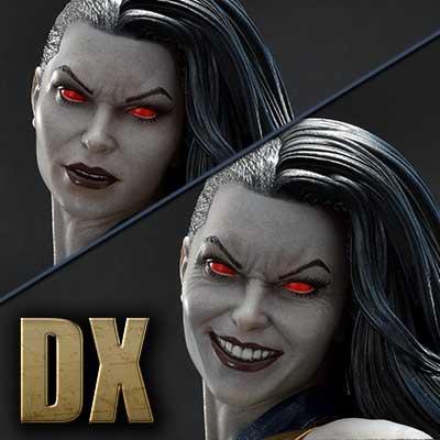 ミュージアムマスターライン ジャスティス・リーグ(コミック) グレイル DX版