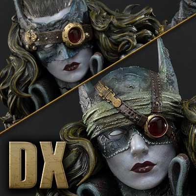 ミュージアムマスターライン ダークナイツ:メタル ドラウンド DX版