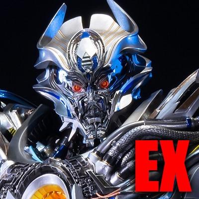 ミュージアムマスターライン トランスフォーマー/ロストエイジ ガルバトロン EX版