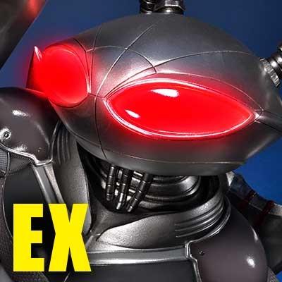 プレミアムマスターライン インジャスティス2 ブラックマンタ EX版