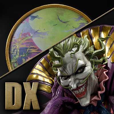 プレミアムマスターライン ニンジャバットマン 戦国ジョーカー DX版