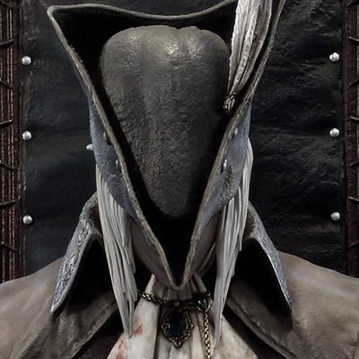 アルティメットプレミアムマスターライン Bloodborne 時計塔のマリア