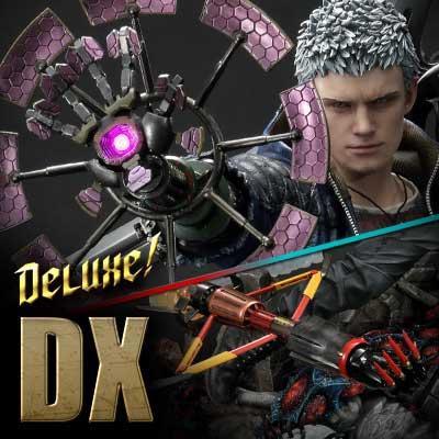 アルティメットプレミアムマスターライン デビルメイクライ5 ネロ DX版
