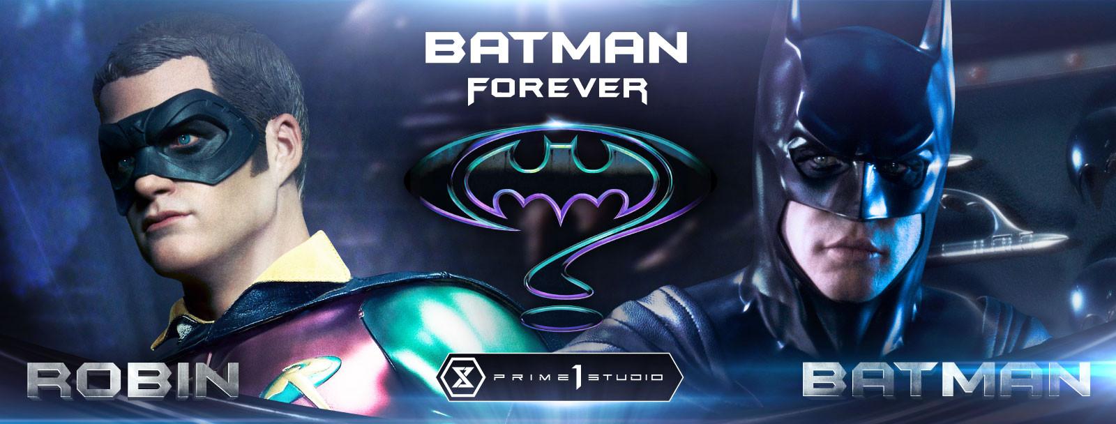 「バットマン フォーエヴァー ご購入割引キャンペーン」不具合解消のお知らせ